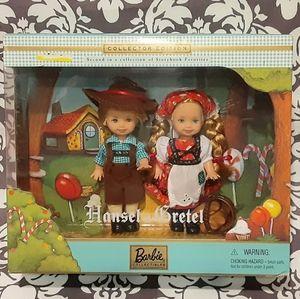 Collectors Edition Hansel & Gretel